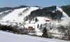 Ski Areal Petříkovice