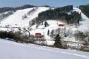 Skiareal Petříkovice