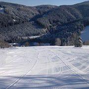 Skiareal Přelač