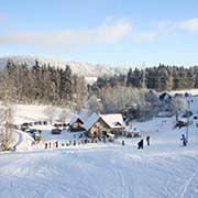 Ski Radvanice