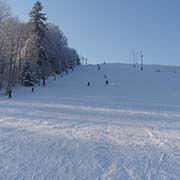Skiareal  Sedloňov