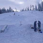 Skiareal Severka