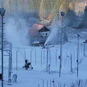 Skiareal Solisko