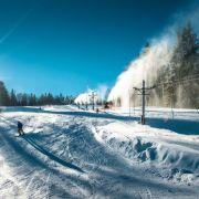 Ski Areal Svoboda Nad Úpou - SkiResort