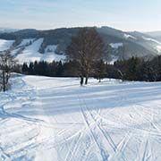 Skiareal Vranča