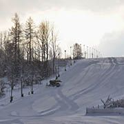 Skiareál Kempaland