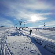 Skizentrum Boží Dar