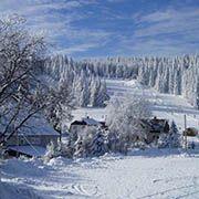 Skizentrum Velflink - Pernink