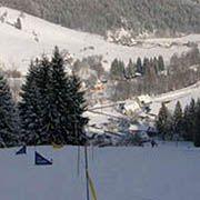 Skizentrum Dolní Lomná - Armáda