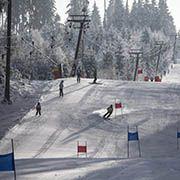 Skizentrum Bílá