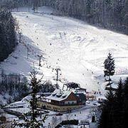 Bret - Family Ski Park