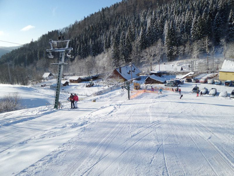 Skizentrum Brnenka