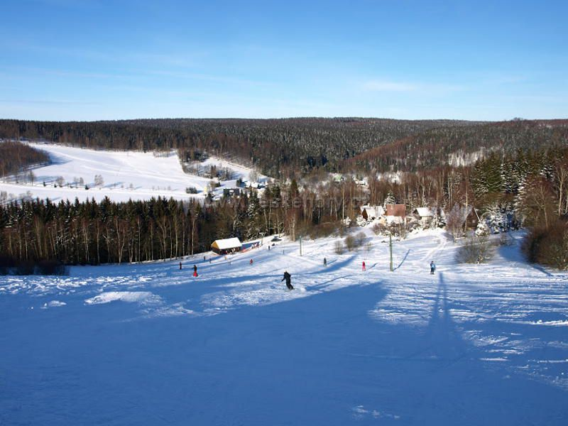 Skizentrum Český Jiřetín