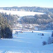 Skizentrum Bystré - Hamry
