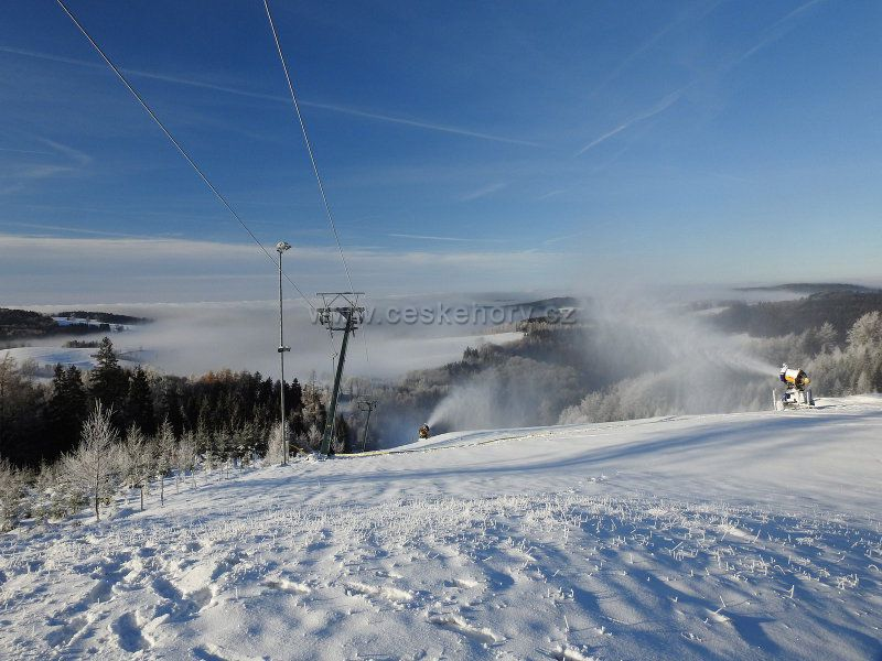 Skizentrum Hartman