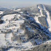 Skiareal Herlíkovice - Bubákov