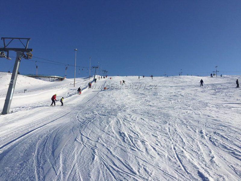 Skizentrum Hlubočky