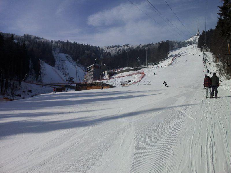 Skizentrum Ještěd