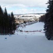 Skizentrum Kamenec - Jablonec nad Jizerou