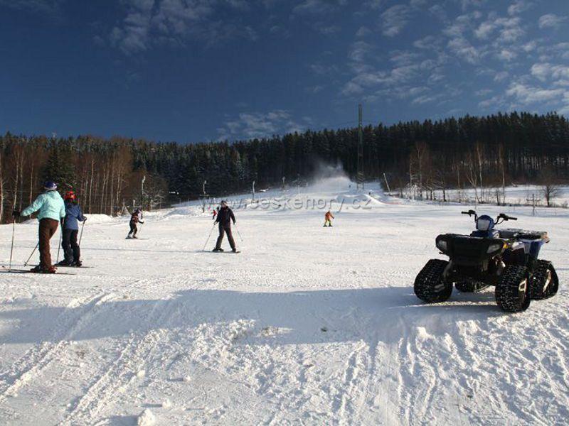 Skizentrum Kareš