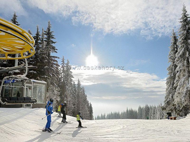 Skizentrum Kopřivná