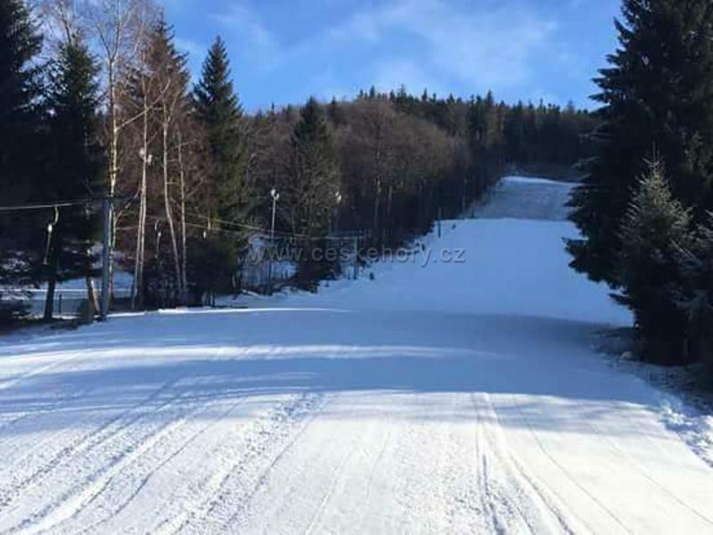 Skizentrum Ludvíkov