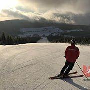 Skizentrum Malá Úpa