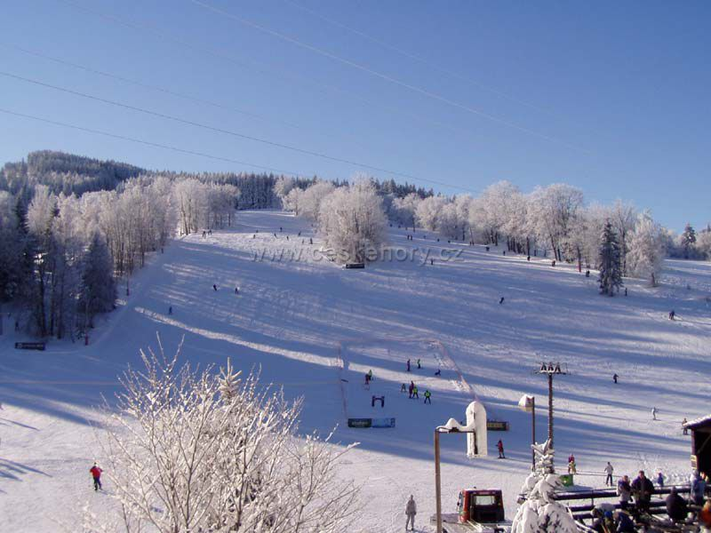 Skizentrum Miroslav