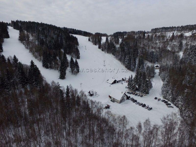 Skizentrum Náprava