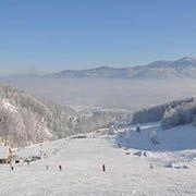 Skiareal Opálená
