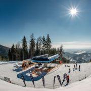 Skipark Černý Důl - SkiResort