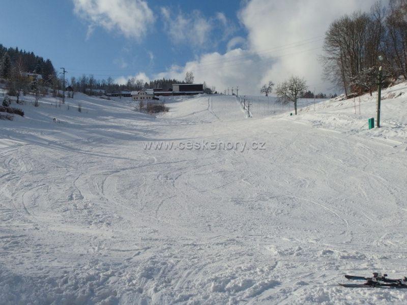 Skizentrum Plavy