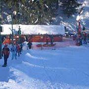 Skilift Pod Soláněm
