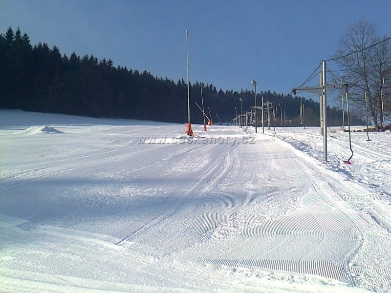 Ski Pozděchov