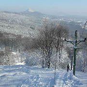 Ski klub Práchen