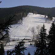 Skizentrum Visalaje - Radegast