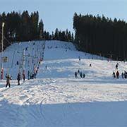 Skizentrum U Sachovy studánky