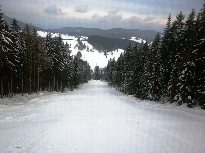 Skizentrum Strážný