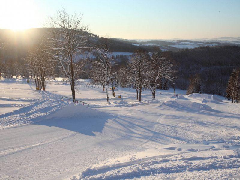 Skizentrum Kořenov - Příchovice - SKIREGION.CZ