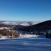 Skiareal  Waltersdorf