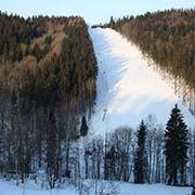 Skizentrum Zdobnice
