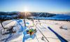 Ski zentrum Špindlerův Mlýn