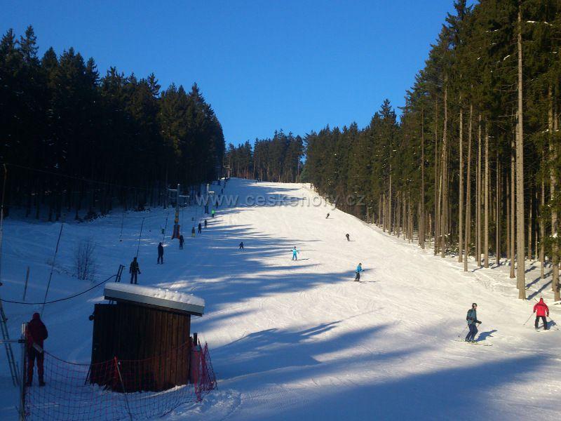 Skizentrum Aš