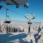 Skizentrum Telnice