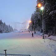 Skizentrum Troják