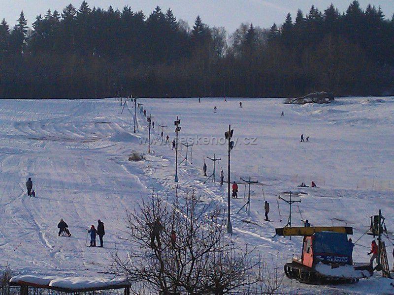 Skizentrum Nad Nádražím