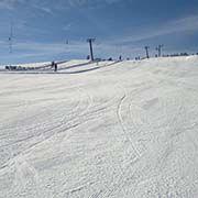 Skizentrum Arrakis  Žacléř - Prkenný Důl