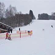 Skizentrum Zlatá Olešnice