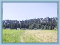 Felsenstadt Adršpach