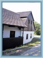 Haus von F. L. Věk in Dobruška